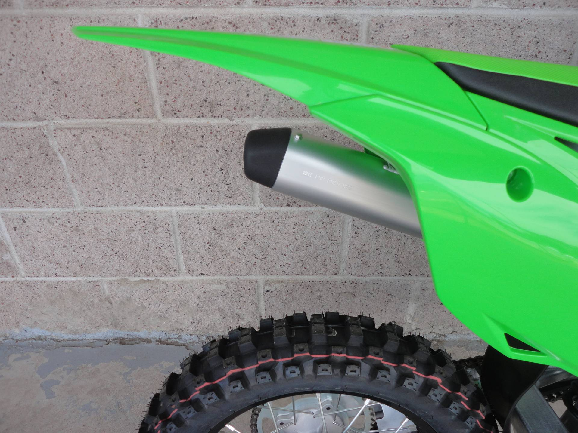 2020 Kawasaki KX 85 in Denver, Colorado - Photo 21