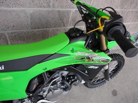 2020 Kawasaki KX 85 in Denver, Colorado - Photo 22