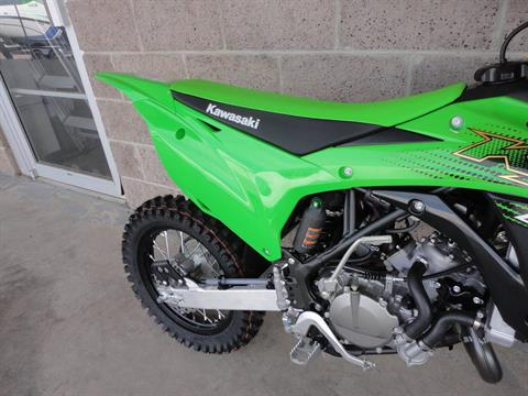 2020 Kawasaki KX 85 in Denver, Colorado - Photo 23