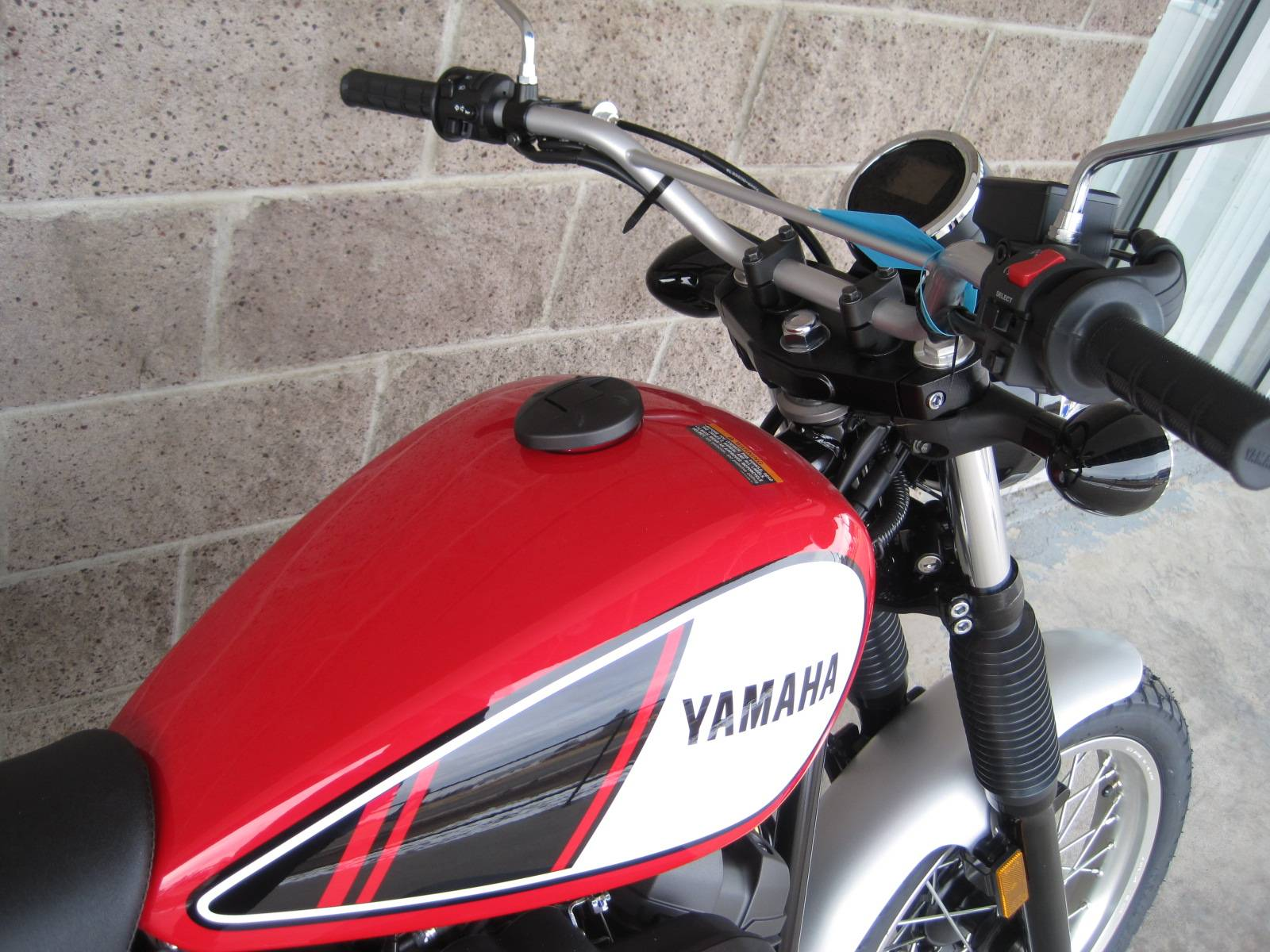 2017 Yamaha SCR950 in Denver, Colorado
