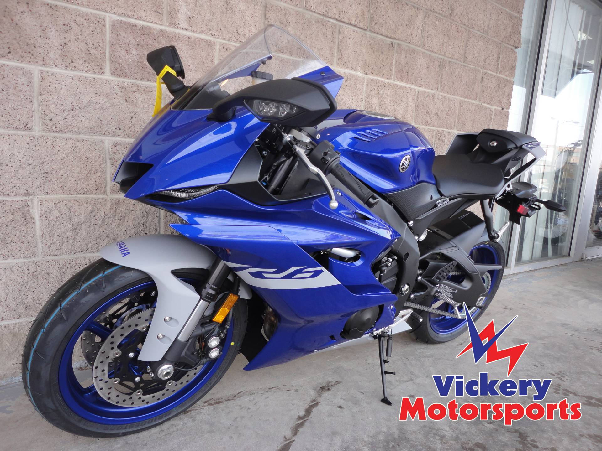 2020 Yamaha YZF-R6 for sale 236159