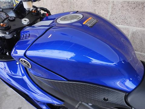 2020 Yamaha YZF-R6 in Denver, Colorado - Photo 10