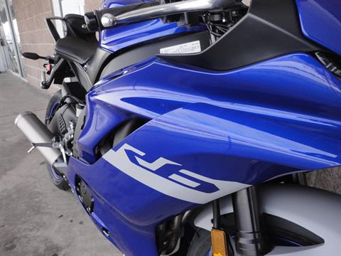 2020 Yamaha YZF-R6 in Denver, Colorado - Photo 16