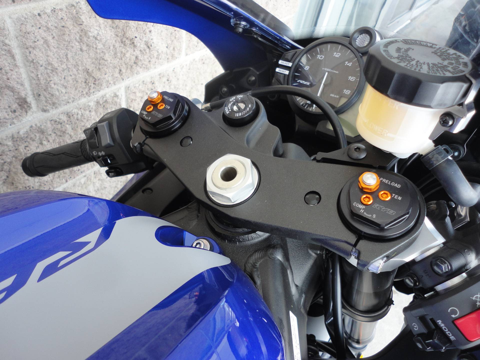 2020 Yamaha YZF-R6 in Denver, Colorado - Photo 22