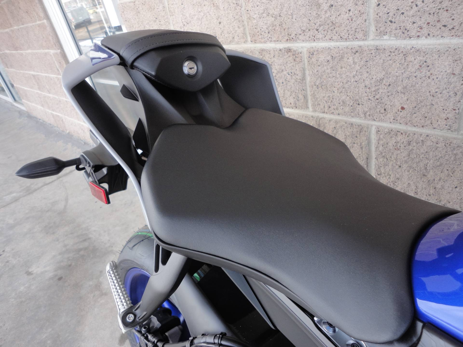 2020 Yamaha YZF-R6 in Denver, Colorado - Photo 24