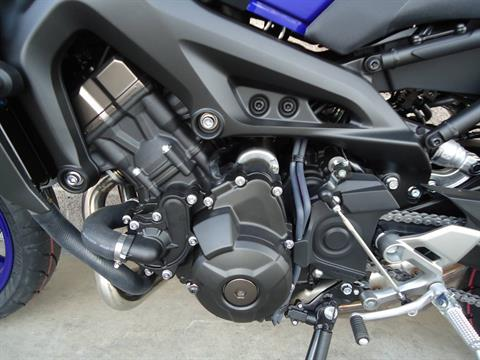 2020 Yamaha MT-09 in Denver, Colorado - Photo 5