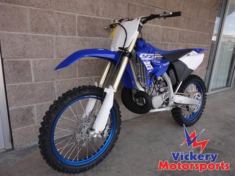 2019 Yamaha YZ250 in Denver, Colorado