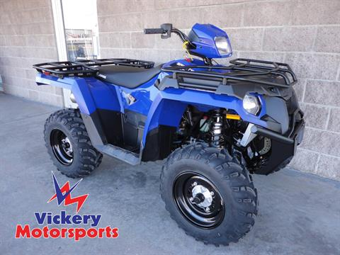2020 Polaris Sportsman 450 H.O. Utility Package in Denver, Colorado - Photo 1
