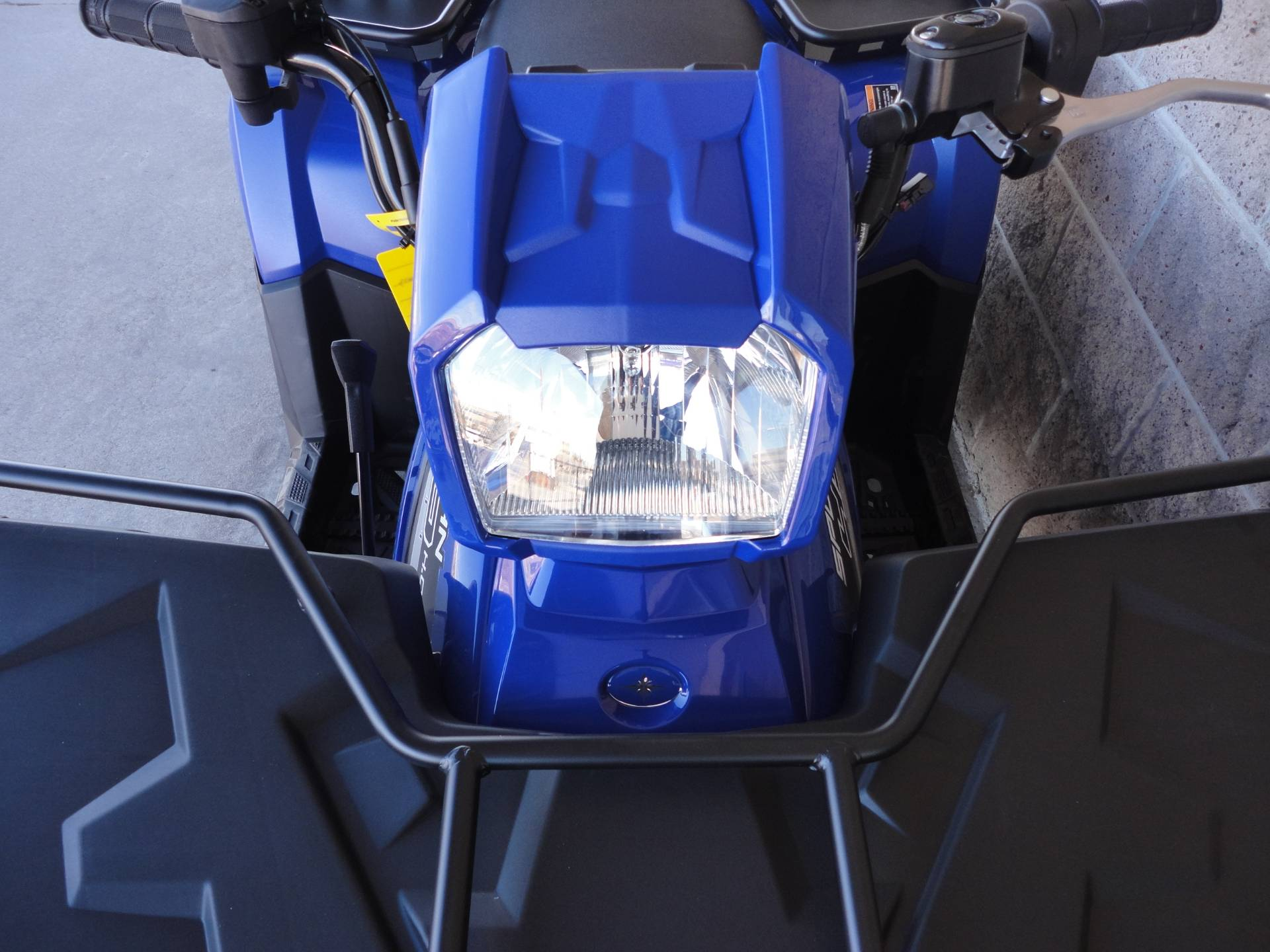 2020 Polaris Sportsman 450 H.O. Utility Package in Denver, Colorado - Photo 4