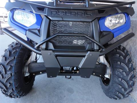 2020 Polaris Sportsman 450 H.O. Utility Package in Denver, Colorado - Photo 5