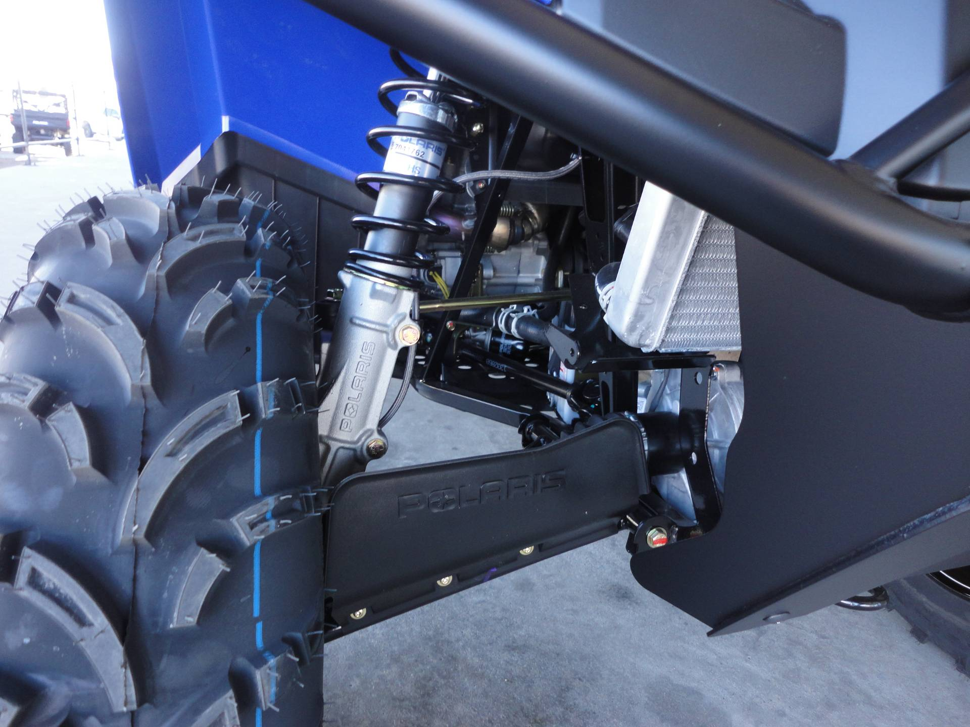 2020 Polaris Sportsman 450 H.O. Utility Package in Denver, Colorado - Photo 6