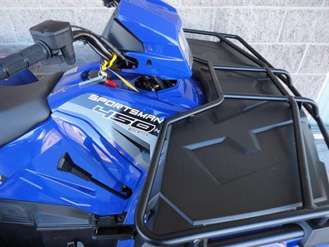 2020 Polaris Sportsman 450 H.O. Utility Package in Denver, Colorado - Photo 8