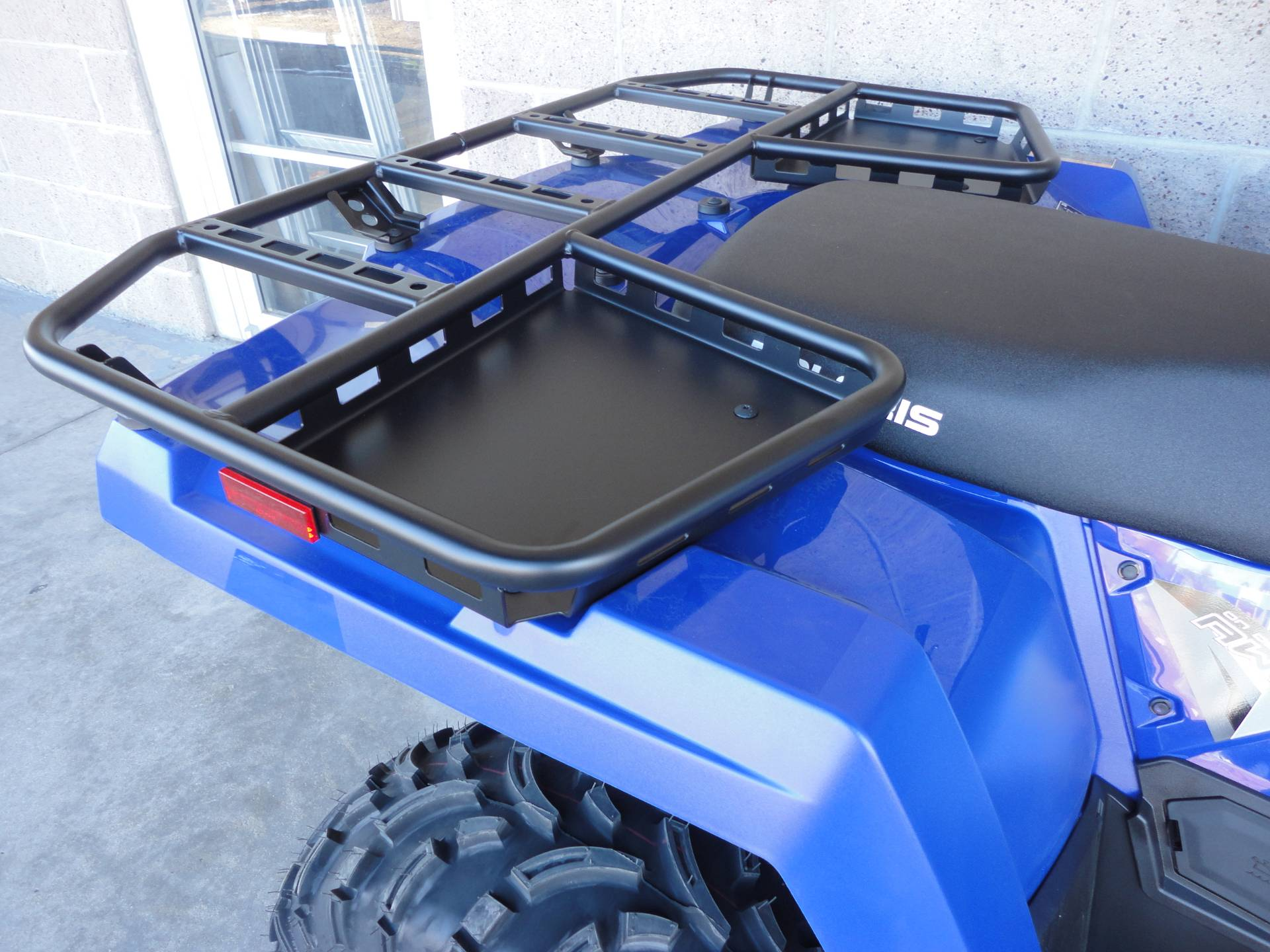 2020 Polaris Sportsman 450 H.O. Utility Package in Denver, Colorado - Photo 15