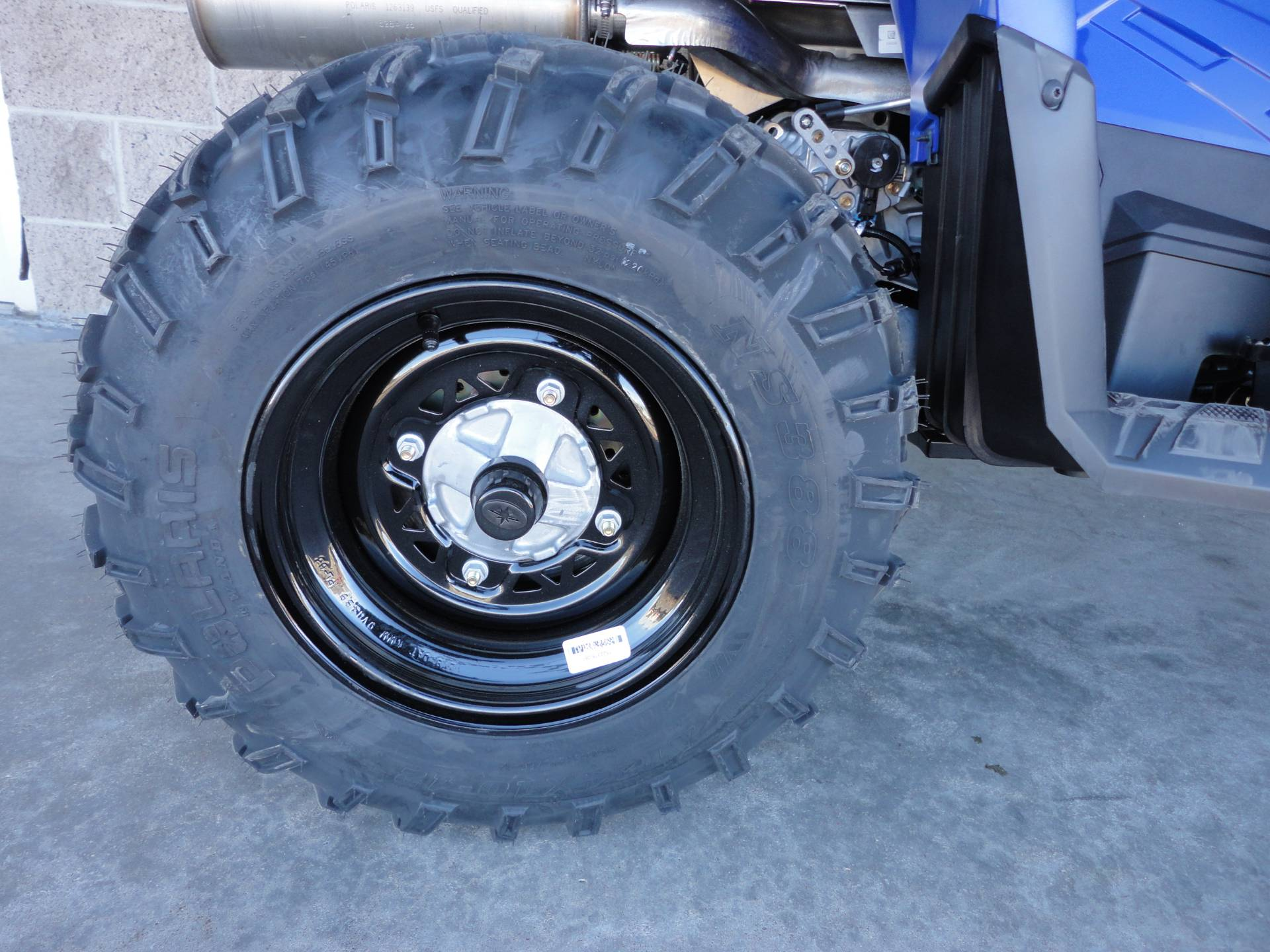 2020 Polaris Sportsman 450 H.O. Utility Package in Denver, Colorado - Photo 16