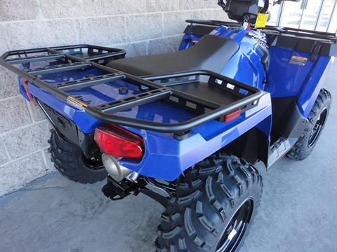 2020 Polaris Sportsman 450 H.O. Utility Package in Denver, Colorado - Photo 17