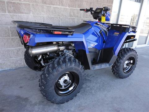 2020 Polaris Sportsman 450 H.O. Utility Package in Denver, Colorado - Photo 19