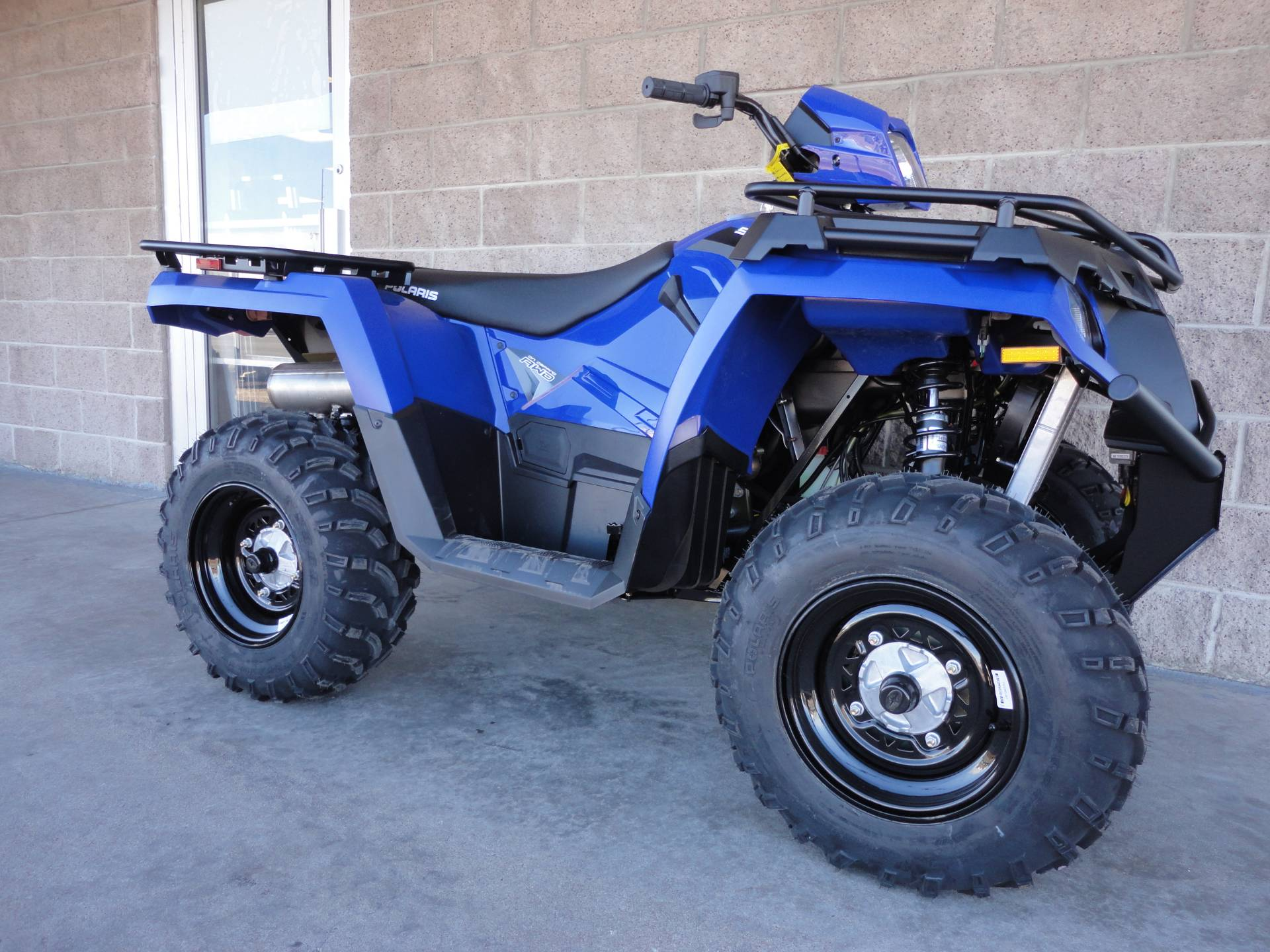 2020 Polaris Sportsman 450 H.O. Utility Package in Denver, Colorado - Photo 20