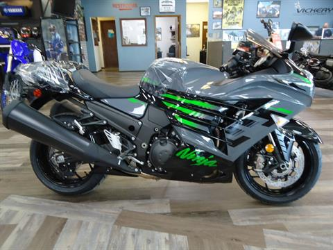 2021 Kawasaki Ninja ZX-14R ABS in Denver, Colorado - Photo 2
