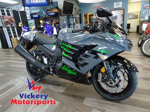 2021 Kawasaki Ninja ZX-14R ABS in Denver, Colorado - Photo 1