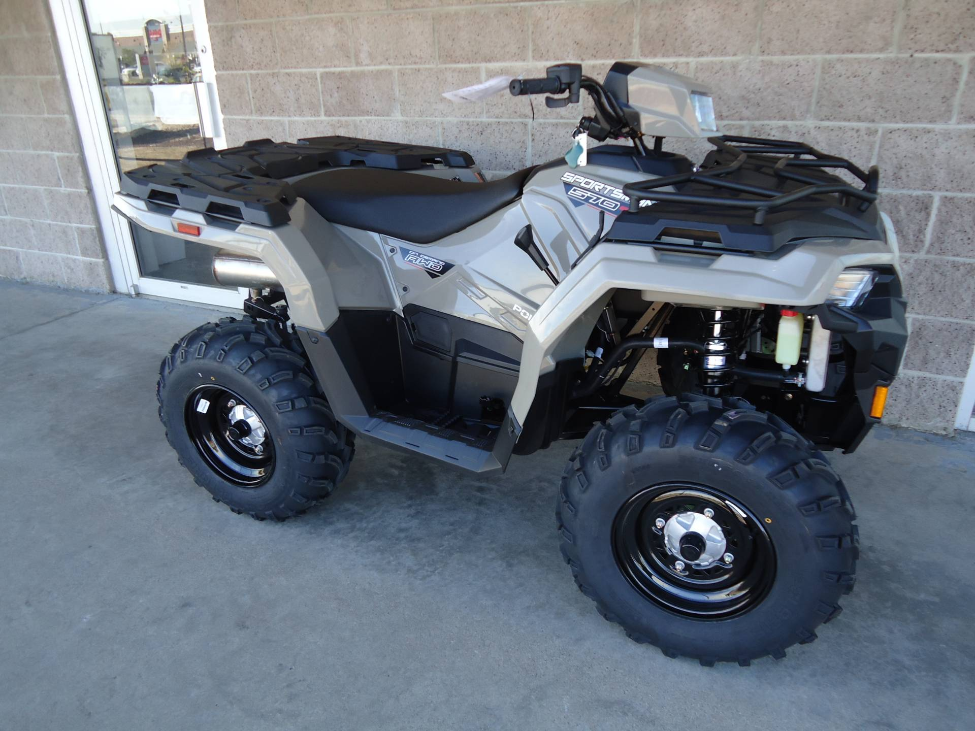 2021 Polaris Sportsman 570 in Denver, Colorado - Photo 19