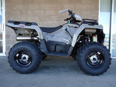 2021 Polaris Sportsman 570 in Denver, Colorado - Photo 2