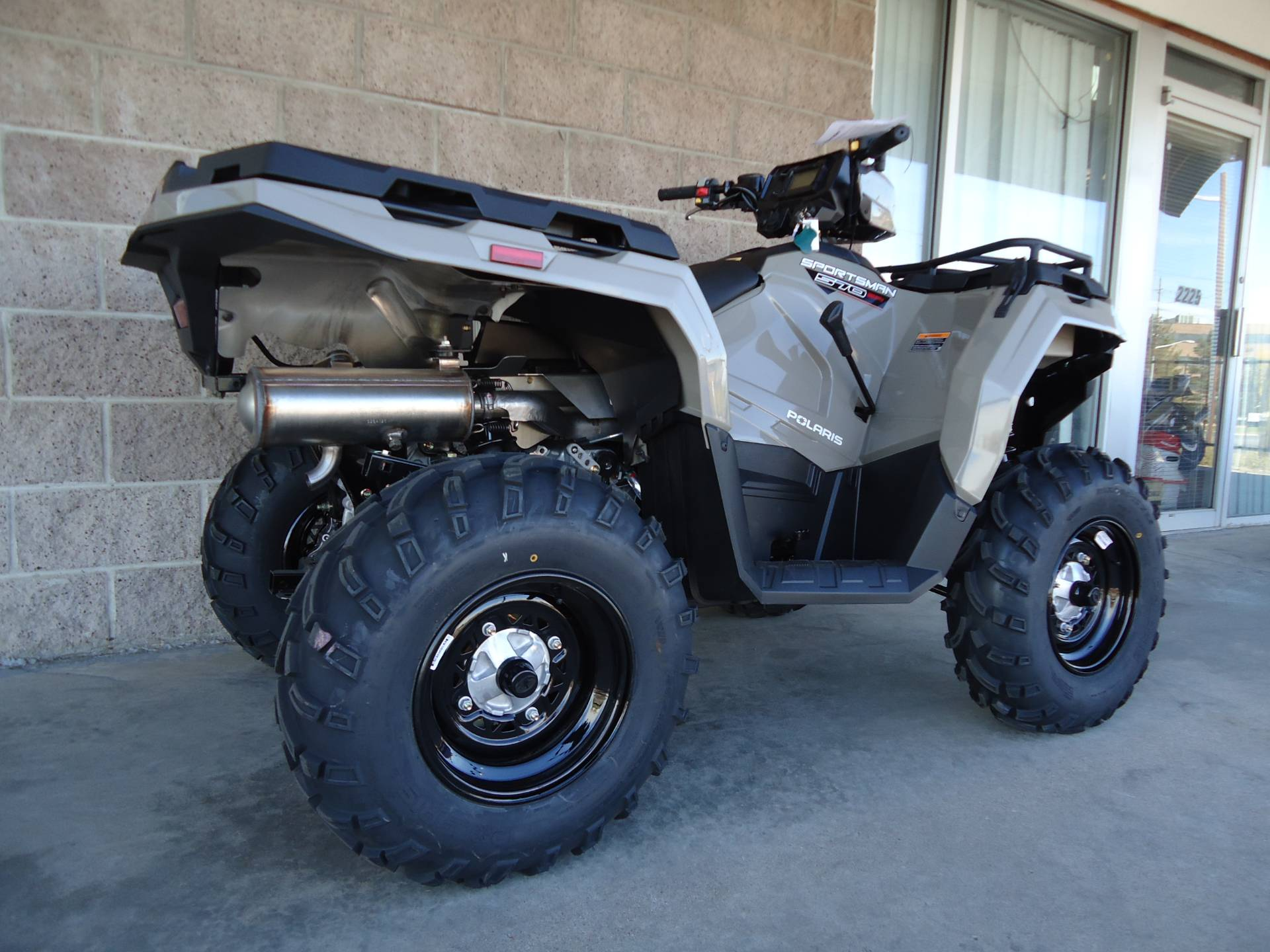 2021 Polaris Sportsman 570 in Denver, Colorado - Photo 3