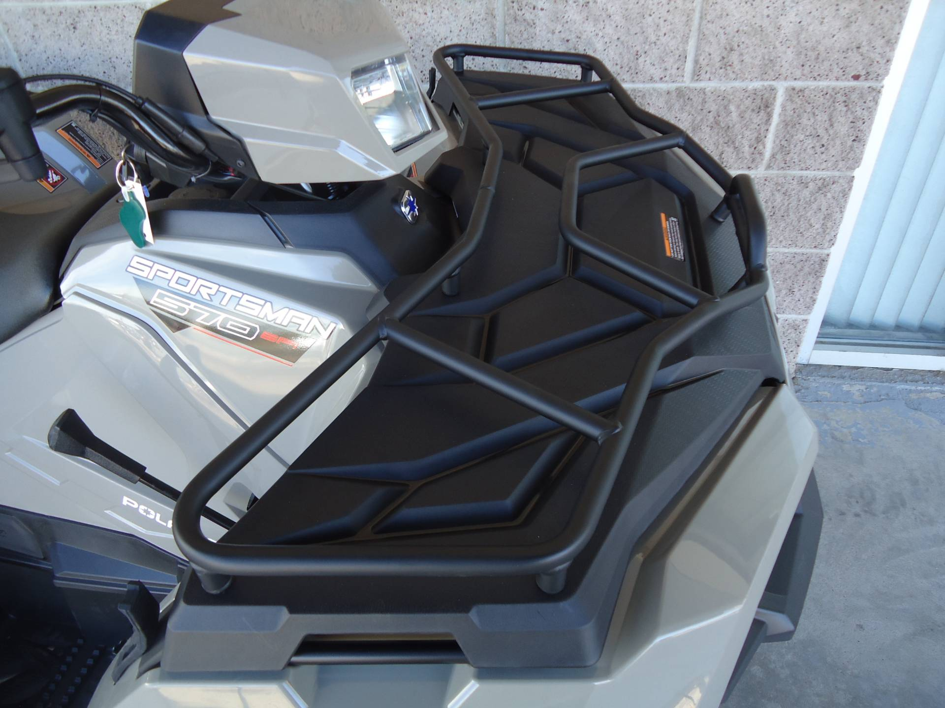 2021 Polaris Sportsman 570 in Denver, Colorado - Photo 4