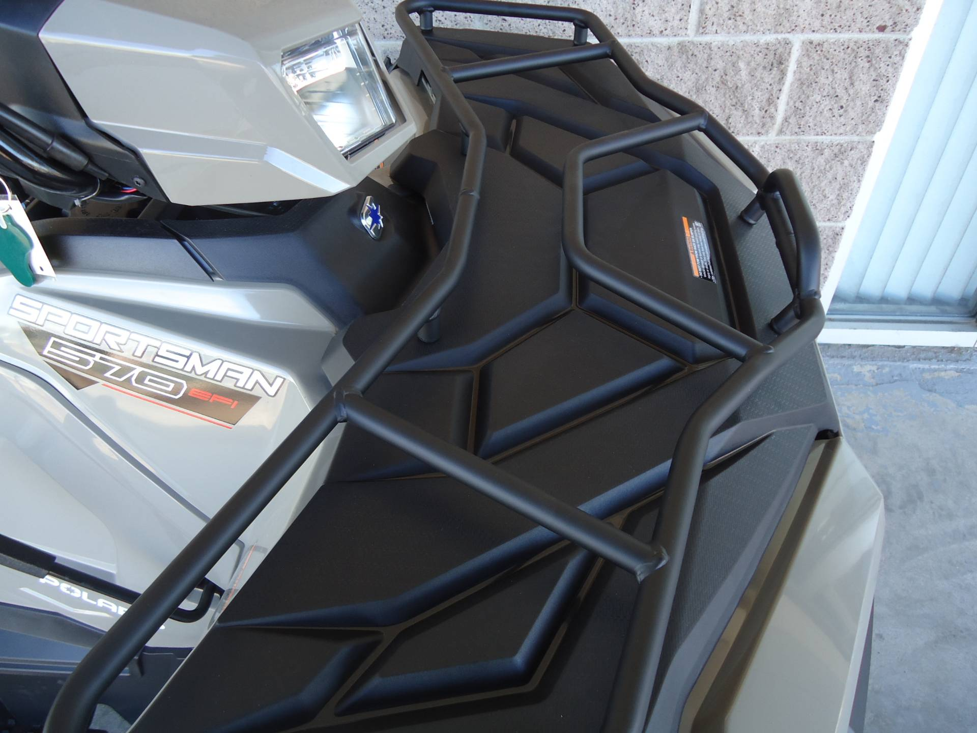 2021 Polaris Sportsman 570 in Denver, Colorado - Photo 10