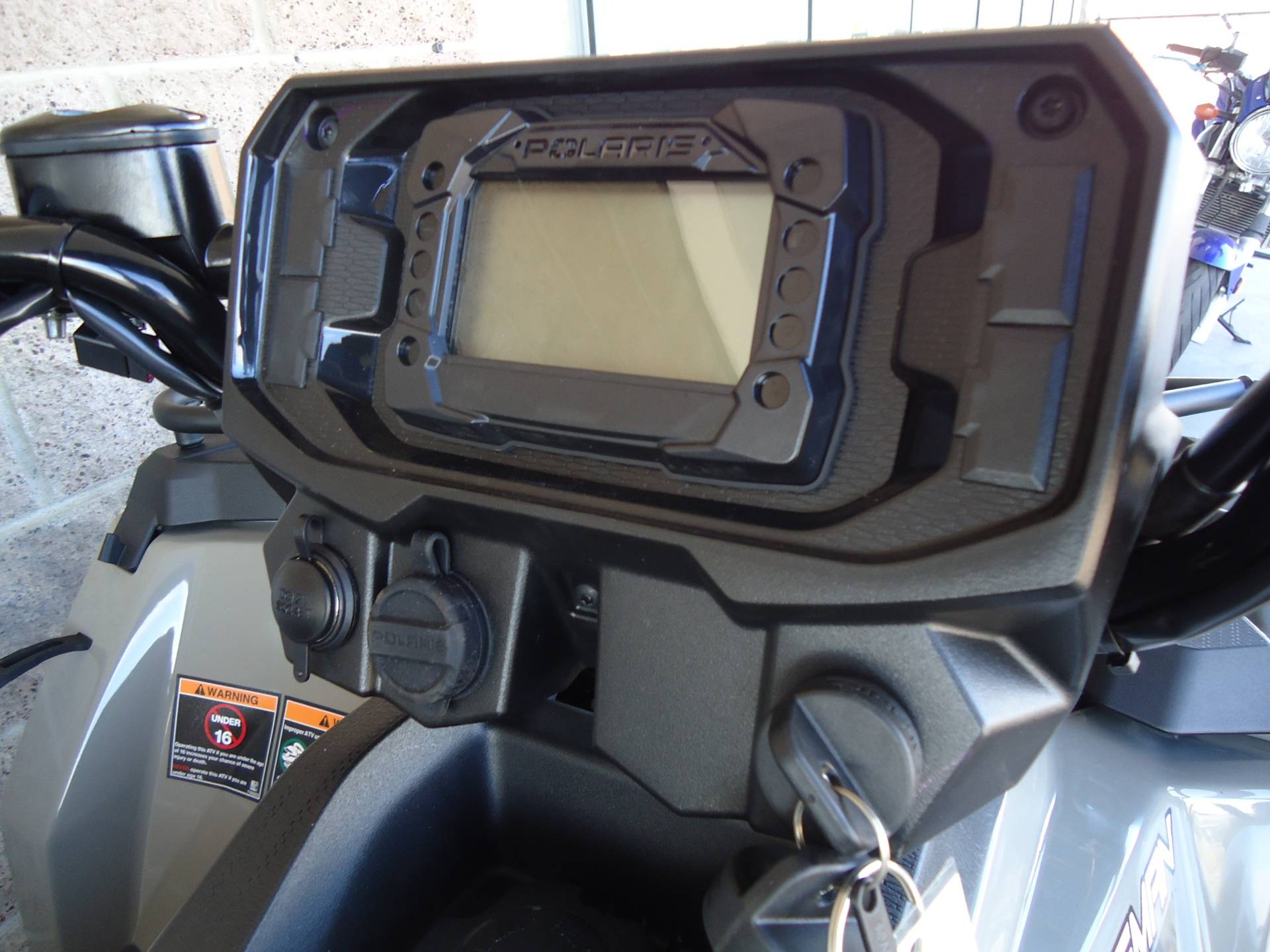 2021 Polaris Sportsman 570 in Denver, Colorado - Photo 12