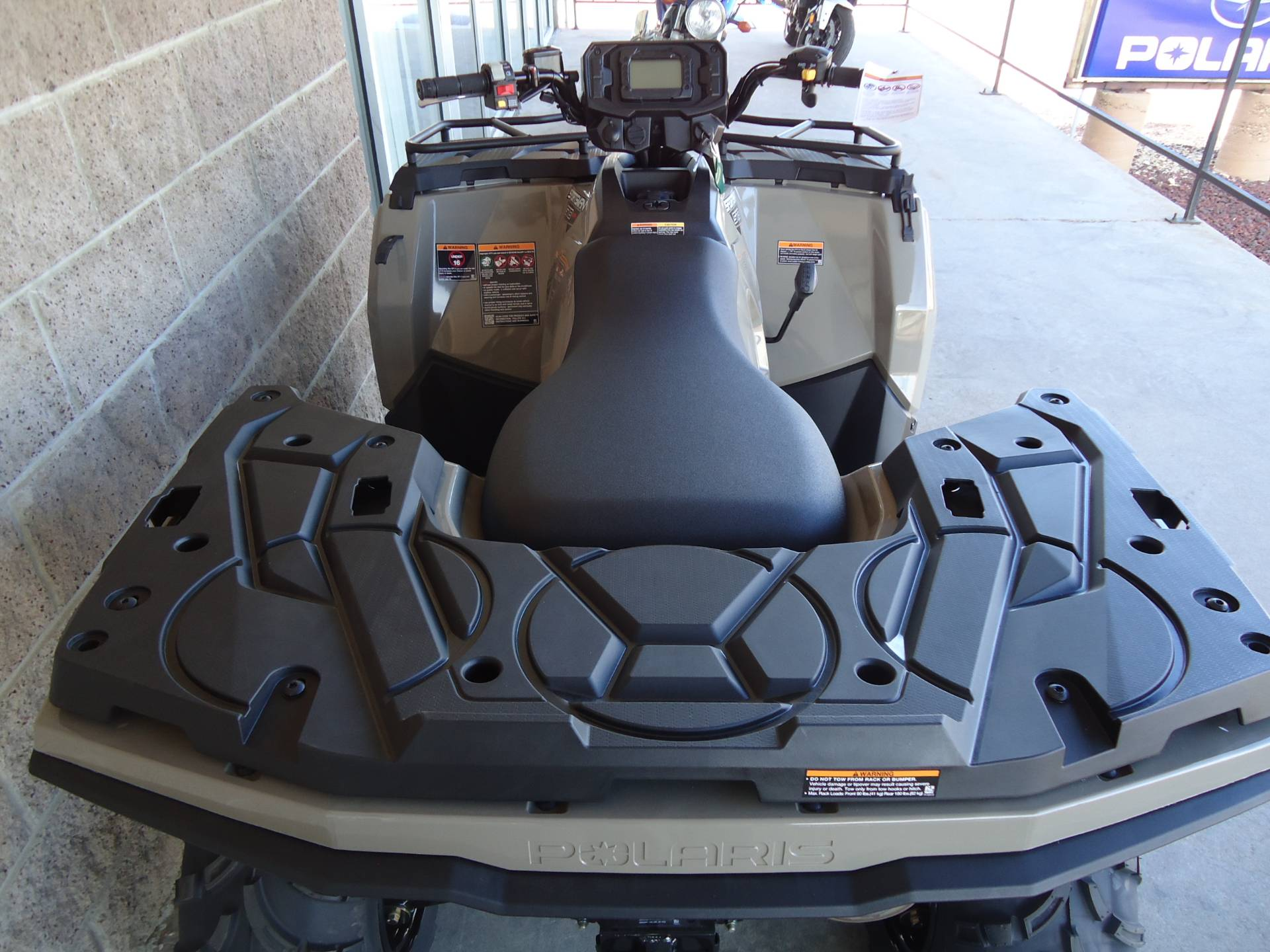 2021 Polaris Sportsman 570 in Denver, Colorado - Photo 17