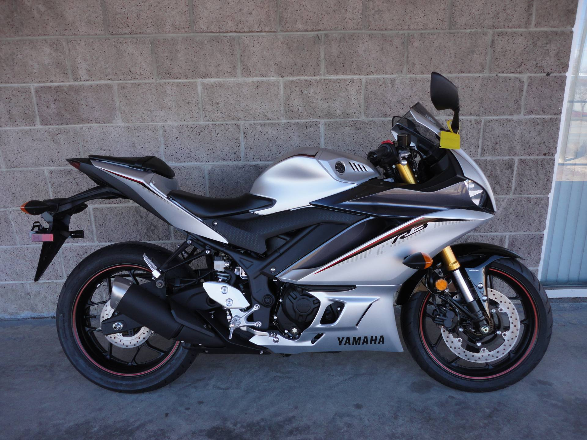 2020 Yamaha YZF-R3 ABS in Denver, Colorado - Photo 13