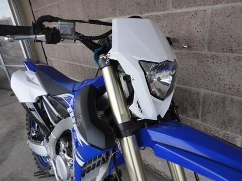 2018 Yamaha WR250F in Denver, Colorado