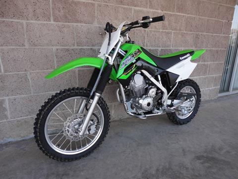 2019 Kawasaki KLX 140 in Denver, Colorado