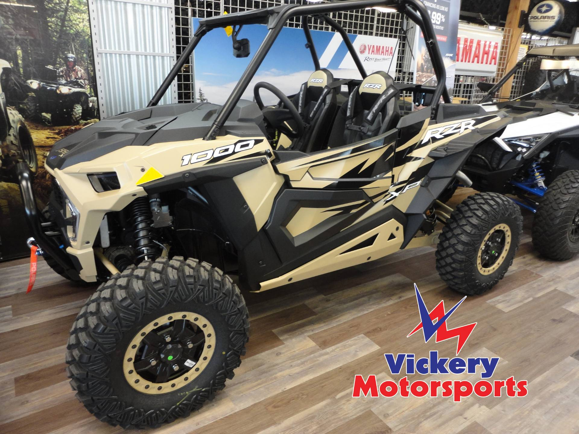 2020 Polaris RZR XP 1000 Trails & Rocks in Denver, Colorado - Photo 1