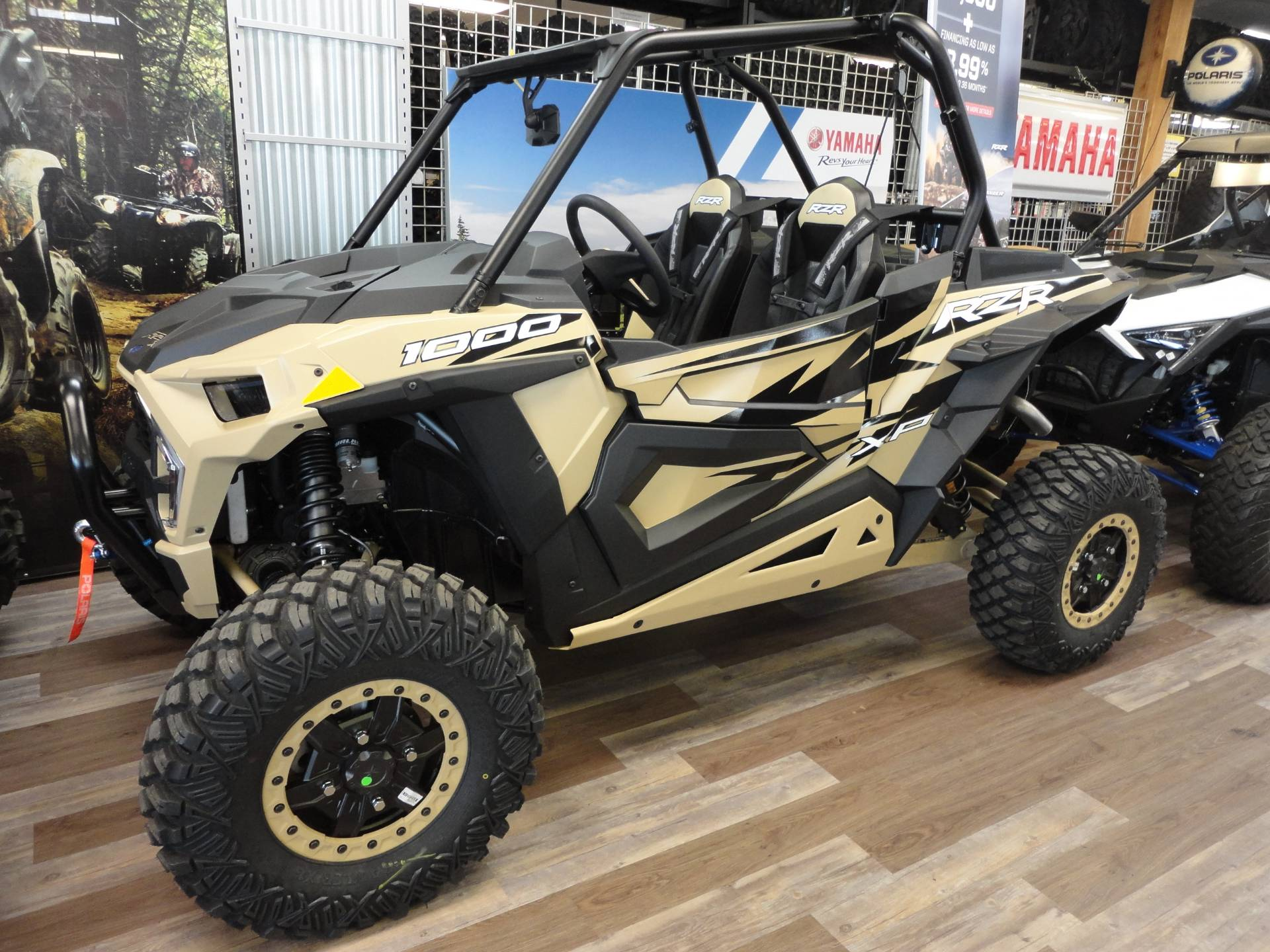 2020 Polaris RZR XP 1000 Trails & Rocks in Denver, Colorado - Photo 12