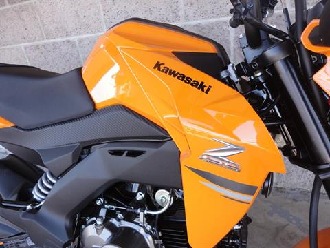 2019 Kawasaki Z125 Pro in Denver, Colorado - Photo 17
