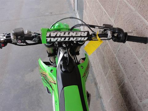2020 Kawasaki KX 450 in Denver, Colorado - Photo 9