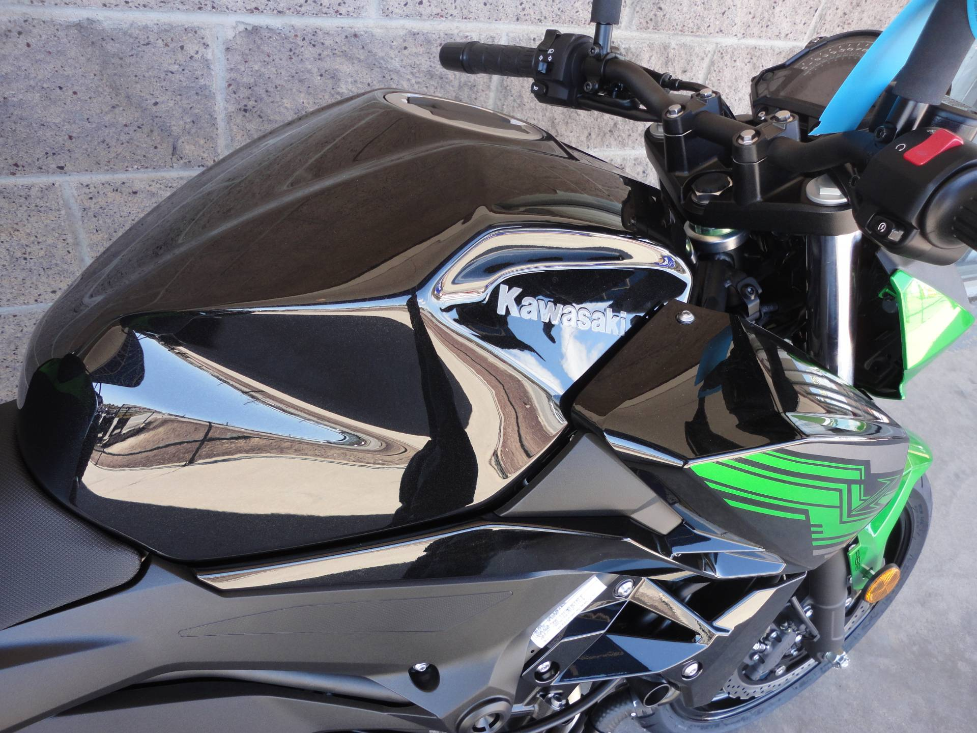 2019 Kawasaki Z400 ABS in Denver, Colorado - Photo 21