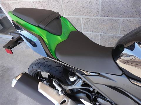 2019 Kawasaki Z400 ABS in Denver, Colorado - Photo 22