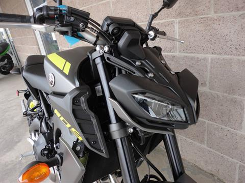2018 Yamaha MT-09 in Denver, Colorado