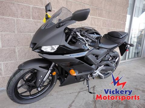 2020 Yamaha YZF-R3 ABS in Denver, Colorado - Photo 1