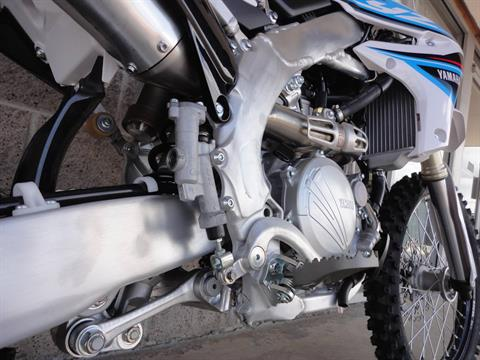 2019 Yamaha YZ250F in Denver, Colorado
