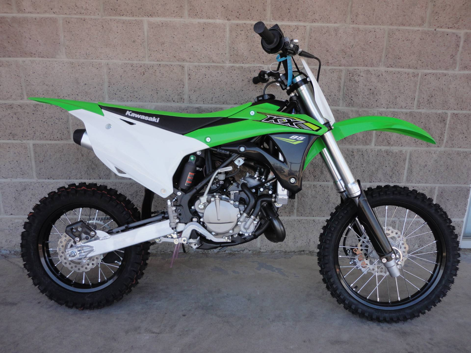 2018 Kawasaki KX 85 in Denver, Colorado
