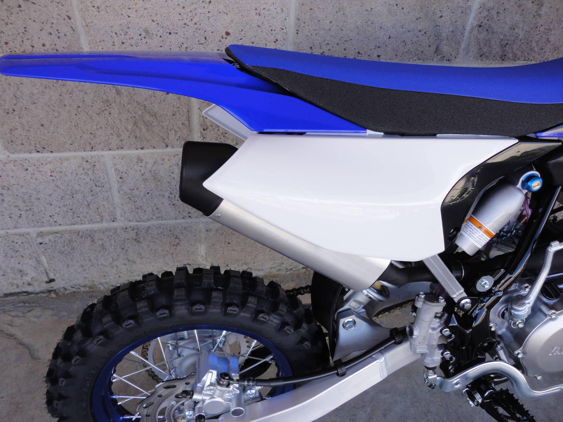 2018 Yamaha YZ65 in Denver, Colorado