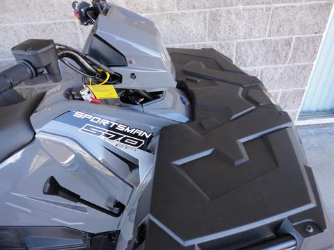 2020 Polaris Sportsman 570 in Denver, Colorado - Photo 9