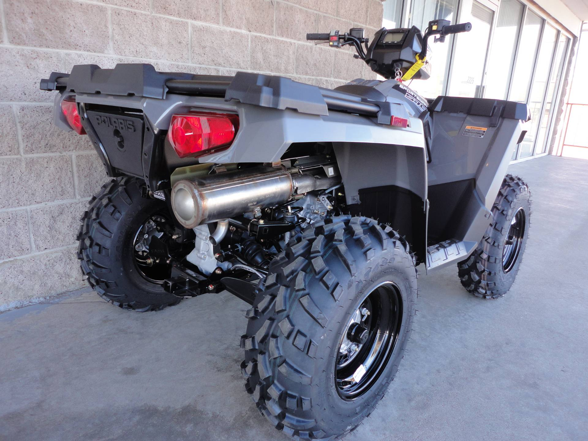 2020 Polaris Sportsman 570 in Denver, Colorado - Photo 3