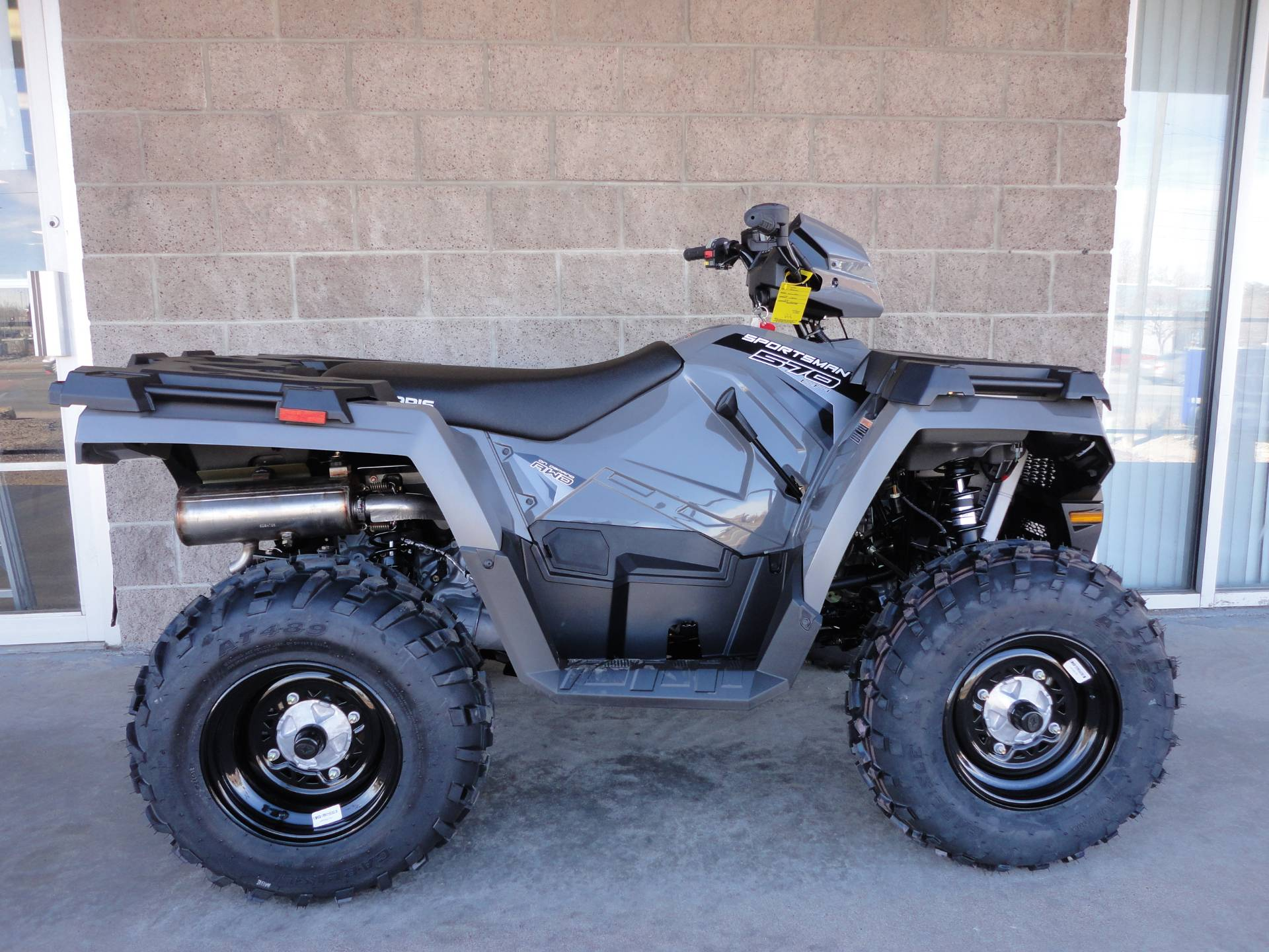 2020 Polaris Sportsman 570 in Denver, Colorado - Photo 2