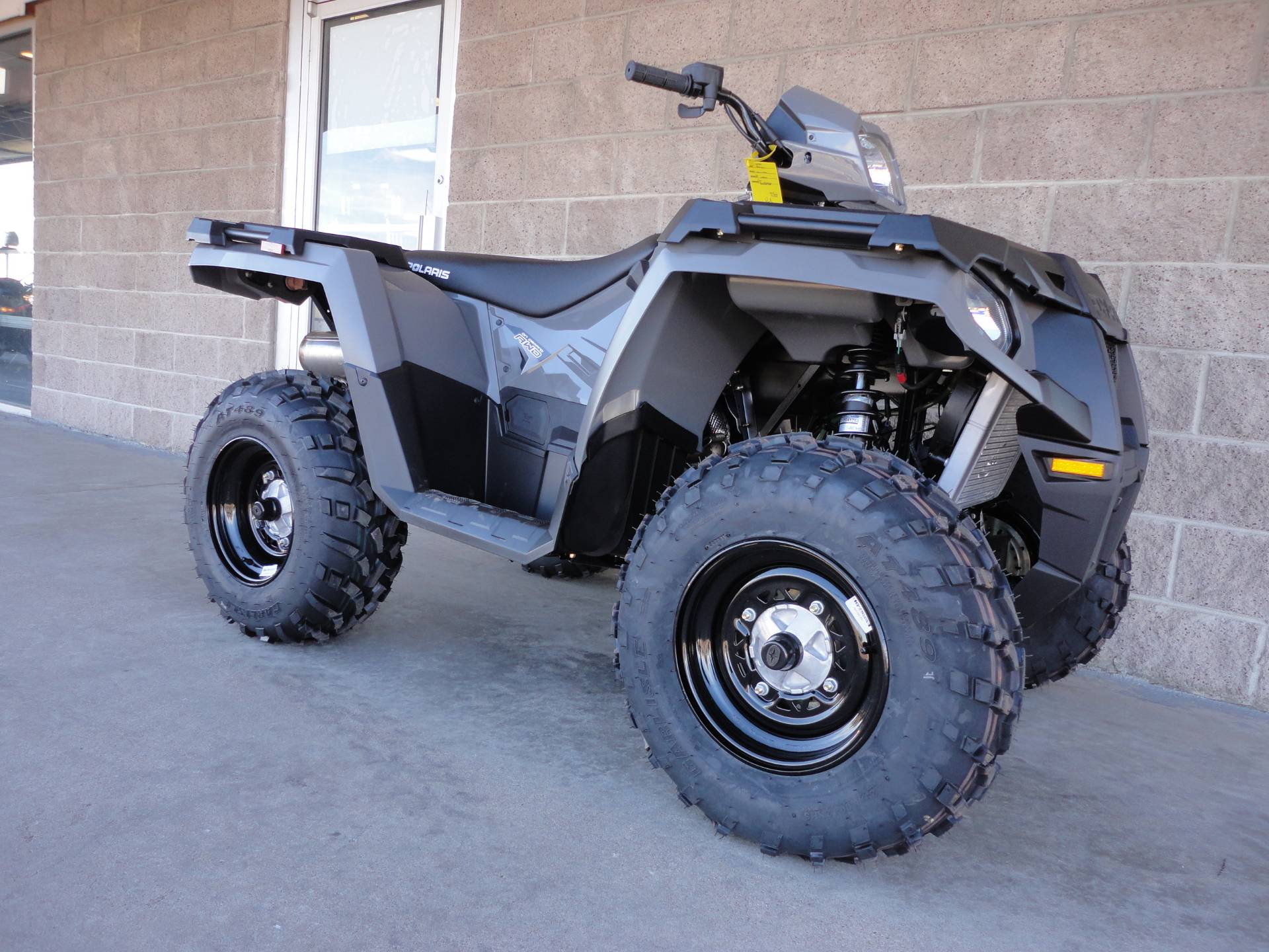 2020 Polaris Sportsman 570 in Denver, Colorado - Photo 22