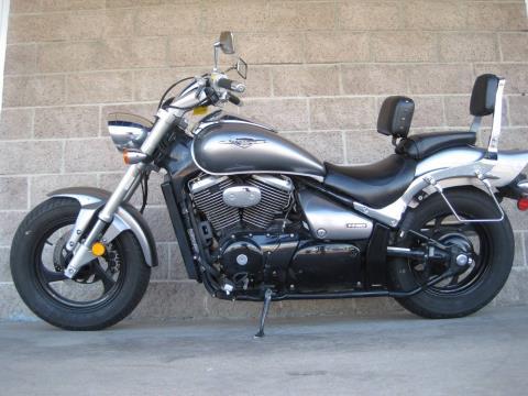 2006 Suzuki Boulevard M50 in Denver, Colorado