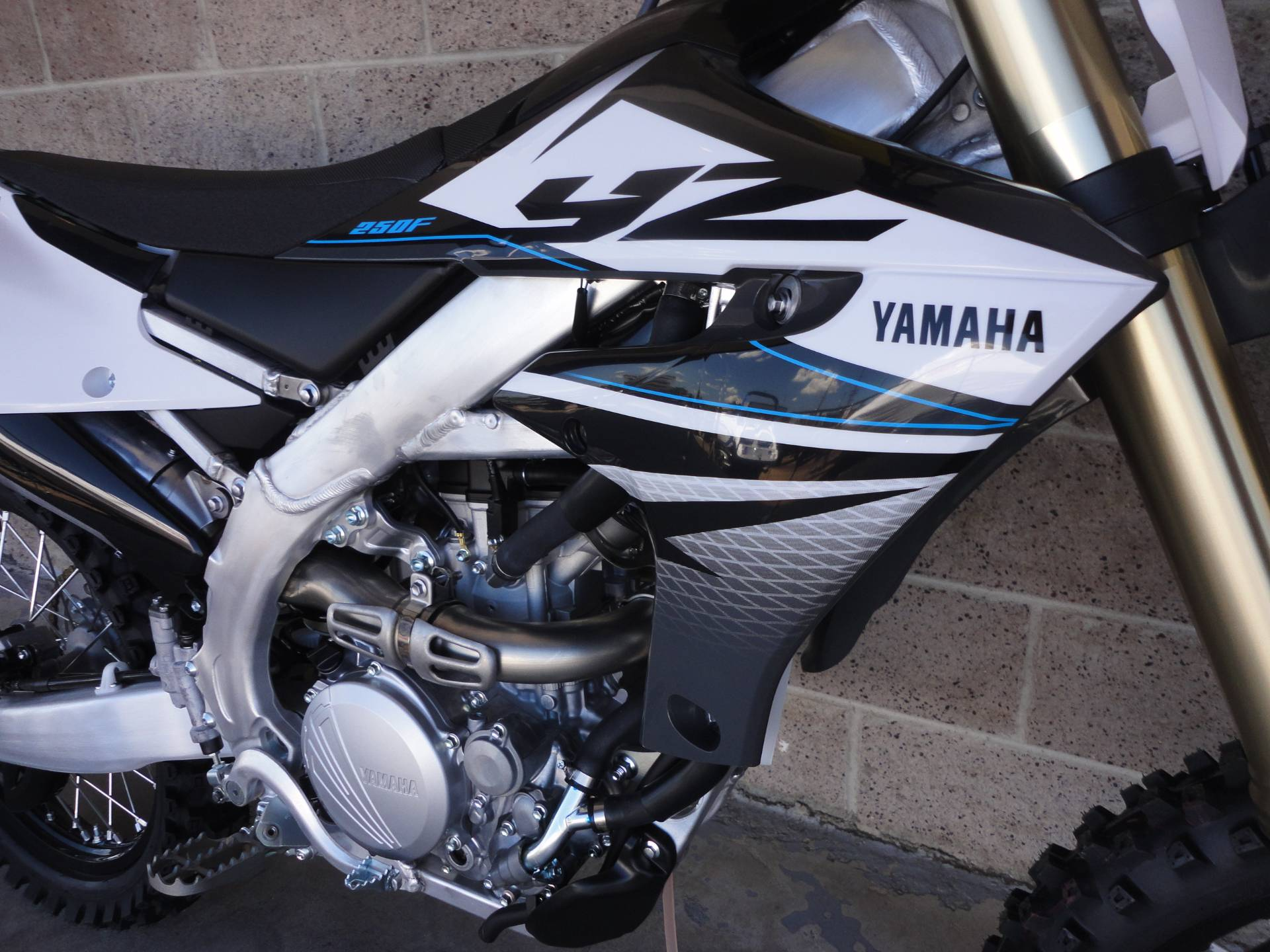 2020 Yamaha YZ250F in Denver, Colorado - Photo 17